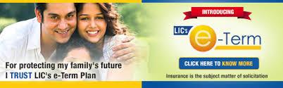 Online Term Insurance Plan