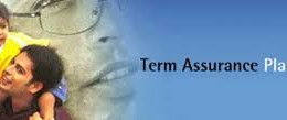 Best term insurance plan in India