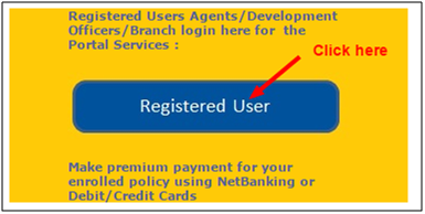How to check the status of a LIC Policy